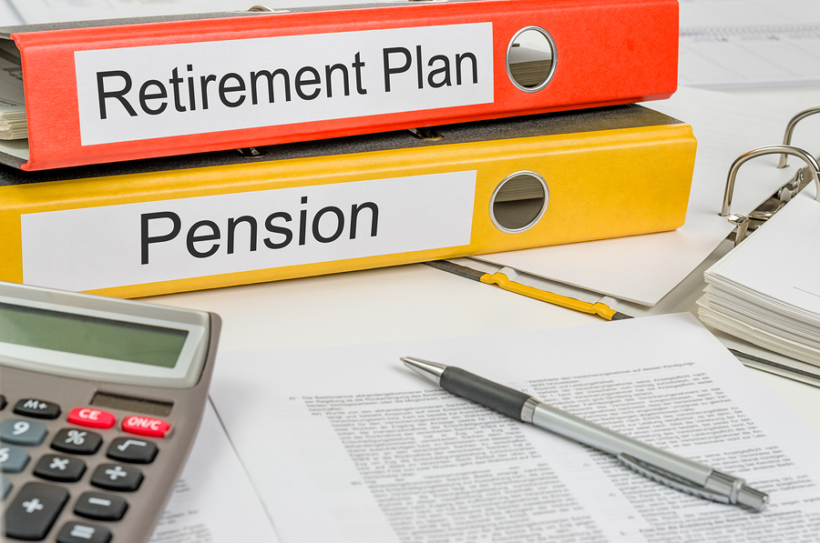 Tax Abolished on Inherited Pensions