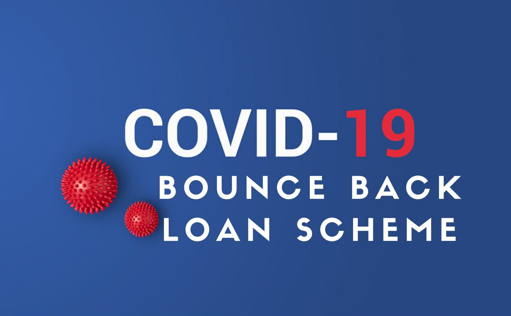 Government Bounce Back Loan Scheme