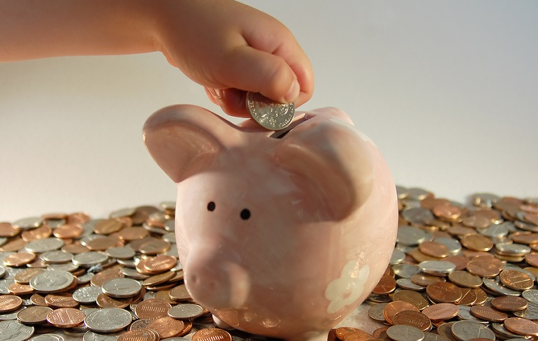 Child Benefit changes in 2013